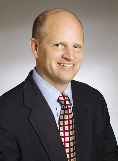 FlightSafety International appoints Eric Hinson executive vp