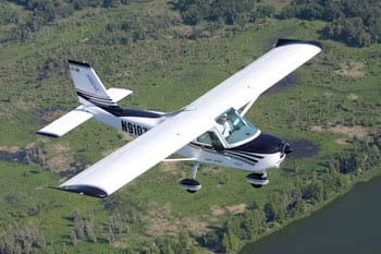 Sport Plane Dynamics named Paradise Aircraft dealer