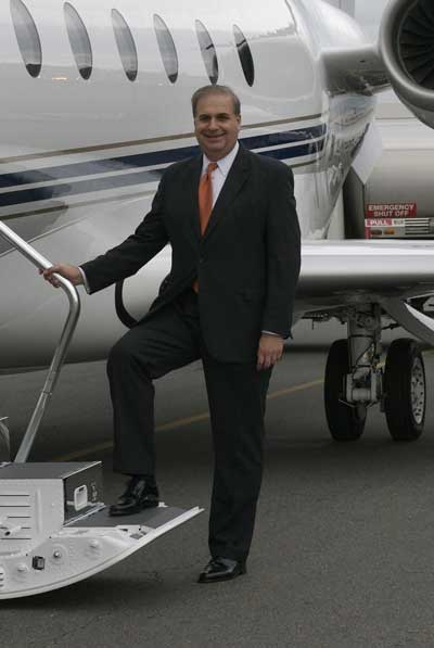 Piedmont Aircraft Co. launches