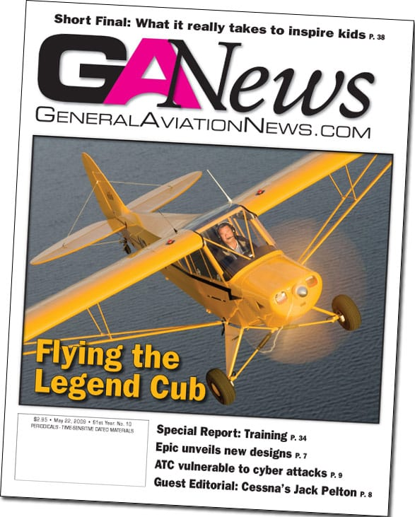 May 22 issue now available