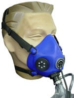 Aerox oxygen mask receives industry's only TSO