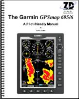 New Garmin manuals debut