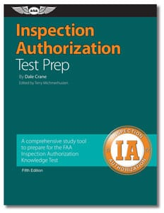 Updated IA test preparation products now available