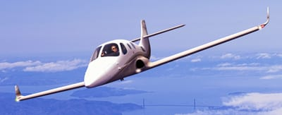 Stratos Aircraft to offer refundable deposits