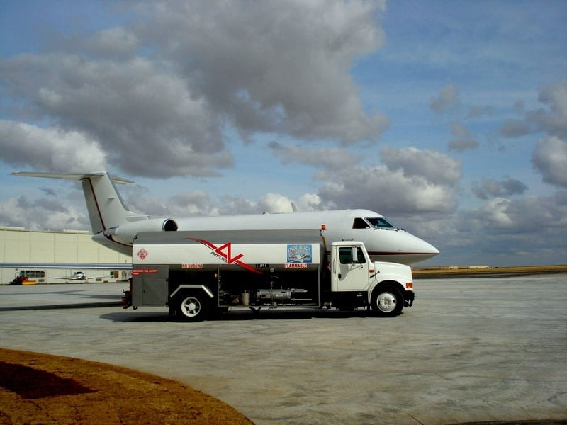 Aircraft & Turbine Support expands at TUL