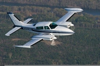 Cessna 310R: More twin for the buck