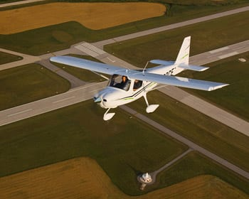 Cessna launches Discover Flying Challenge