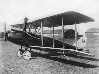 The Curtiss Oriole was a new three-seat light commercial and sports aircraft developed in 1919 for the expected boom in aircraft sales. Roland Rohlfs, a Curtiss pilot, flew an Oriole in the race, but is better known for setting a world's speed record of 163.1 mph while flying a Curtiss Wasp.