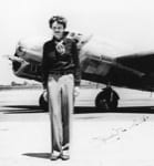 New expedition to search for Earhart's plane launches