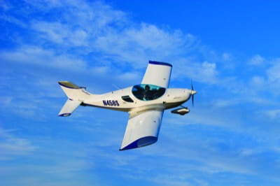 Expect the PiperSport LSA to take center stage at Piper's Sun 'n Fun exhibit.