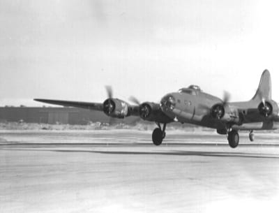 The Flying Fortress: Celebrating 75 years