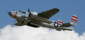 National Warplane Museum Airshow slated for July 8-10