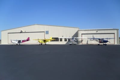 Skykits opens new facility in Tennessee