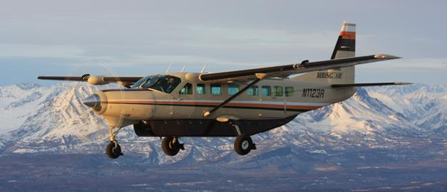 Aero Twin receives additional improvements for its Honeywell engine installations