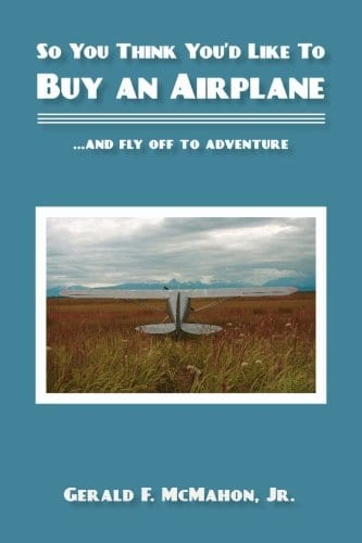 Book chronicles efforts to buy a 150 and fly around the world