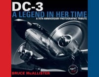 Book review: 'DC-3: A Legend in her Time'