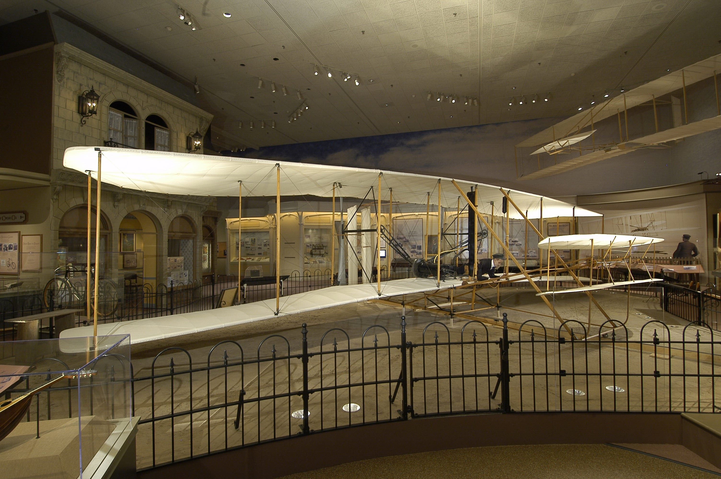 America's Top 10 aviation attractions