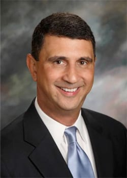 McConnell named president of Raisbeck Engineering