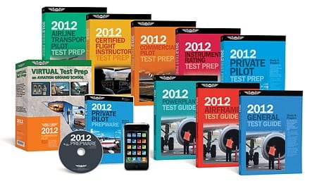 2012 ASA knowledge exam products available