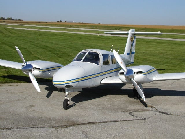 Hartzell introduces Top Prop conversion for Piper Seminole