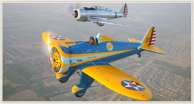 Museum's 'Living History' Flying Day Saturday