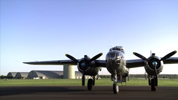 Two aviation documentaries to air on PBS