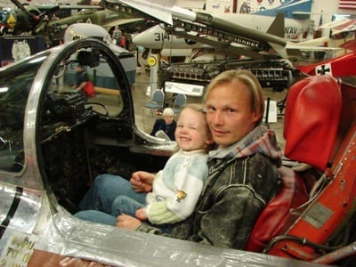 New England Air Museum to offer spring break programs