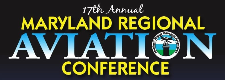 Maryland Regional Aviation Conference slated