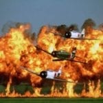 Lineup finalized for Wings Over Houston Airshow
