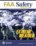 Latest FAA Safety Briefing online
