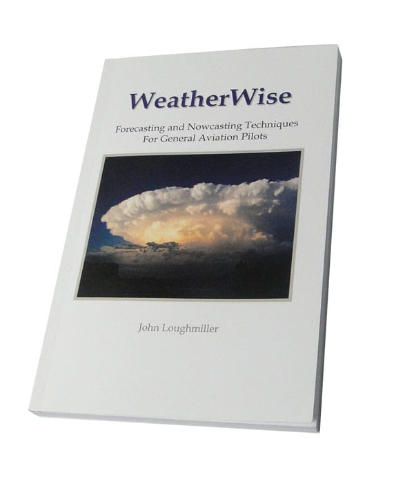 New book, 'WeatherWise,' published