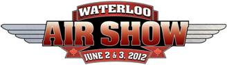 Waterloo Air Show takes off this weekend