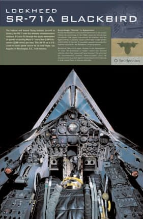 Museum exhibition features pilot eye view of cockpits