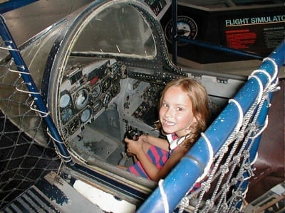 Summer programs take off at New England Air Museum