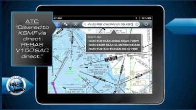 iPad in Flight course released