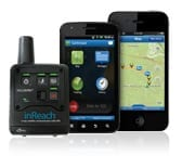 Two-way satellite communicator now available