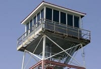 Sebring applies for grant to preserve historic control tower