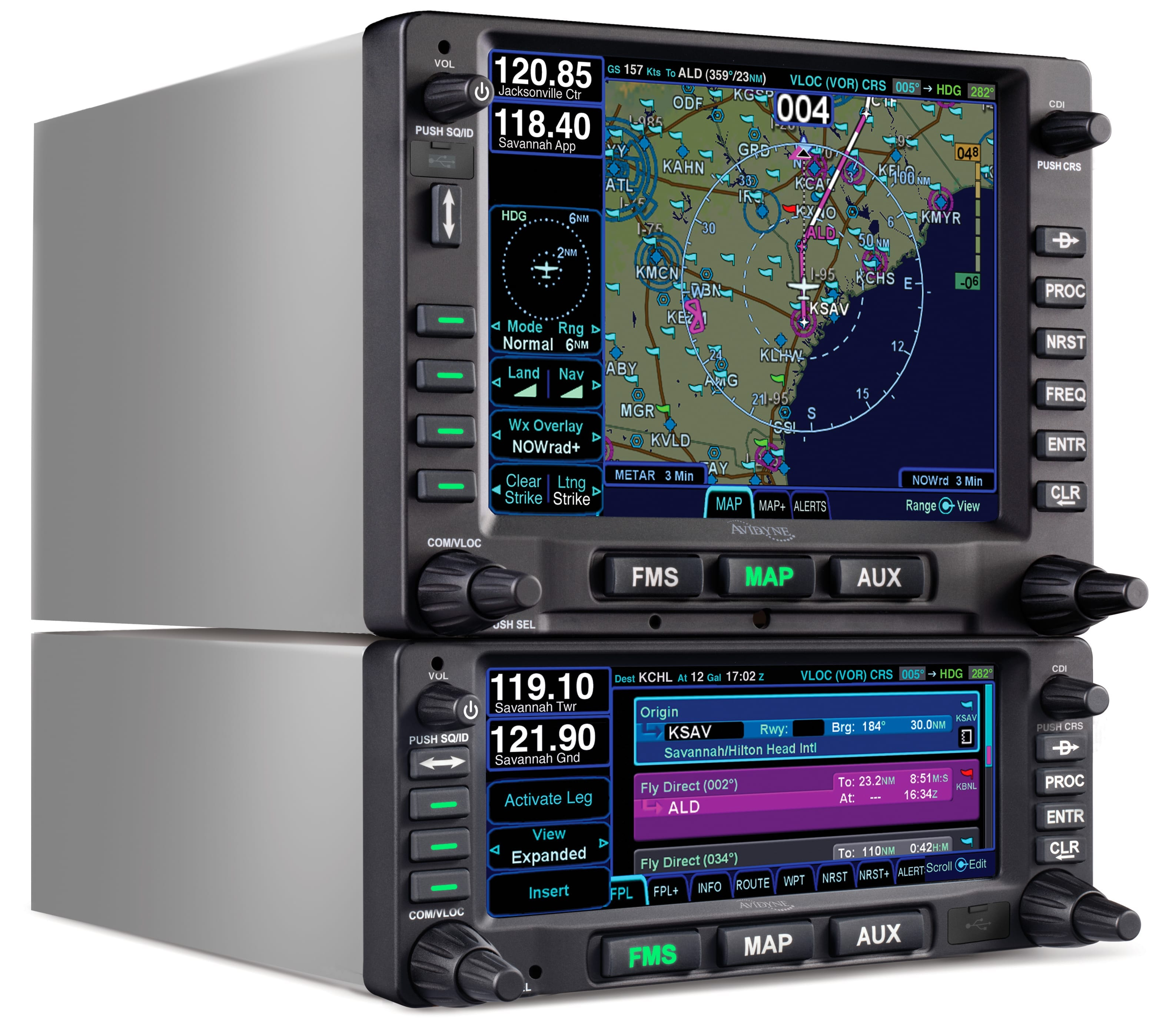 Avidyne Releases Software Developer Kit  U2014 General Aviation