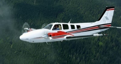 Hawker Beechcraft gets court nod to negotiate with Chinese company