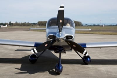 Hartzell debuts new prop for RV-10
