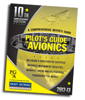 10th anniversary Pilot's Guide to Avionics to debut at Oshkosh