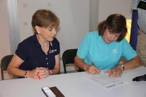 Women in Aviation partners with National Learning for Life