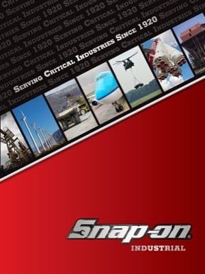 New Snap-On catalog the largest ever