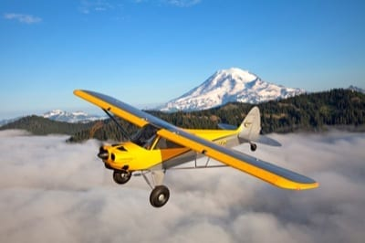 CubCrafters Carbon Cub SS evolves