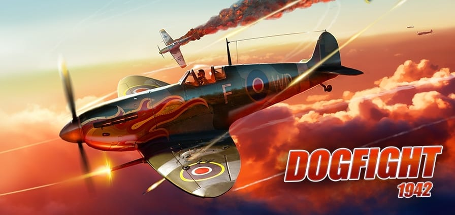 'Dogfight 1942' released for Xbox