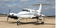 CenTex Aerospace receives STC for King Air 200 gross weight increase