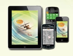 Going to NBAA? There's an app for that