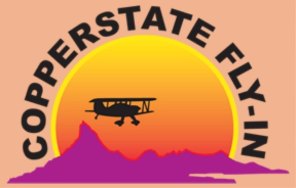 Copperstate takes off in one week
