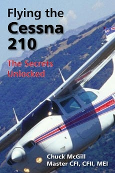 New book helps pilots get the most from flying their Cessna 210s