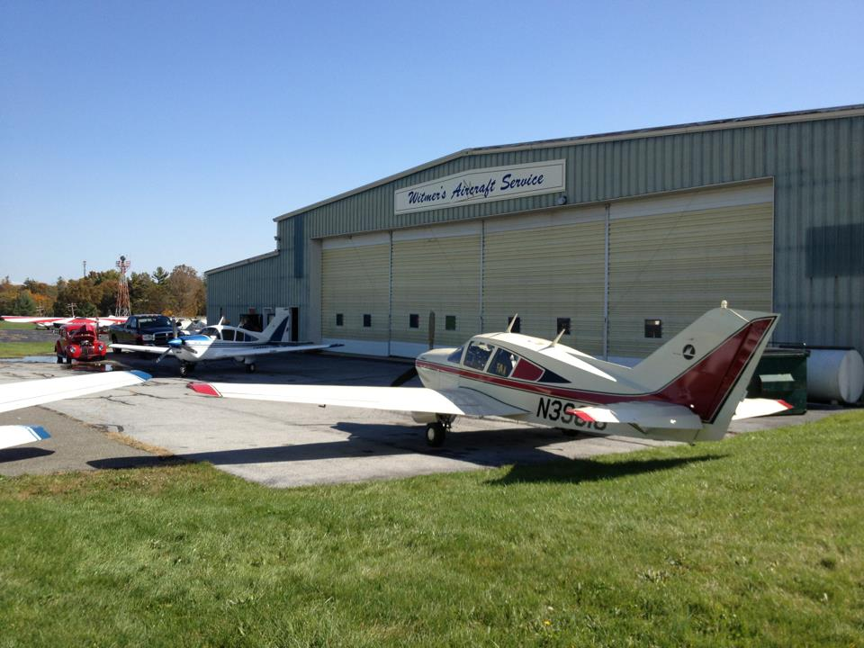 Witmer's Aircraft Service holds East Coast Fly-In
